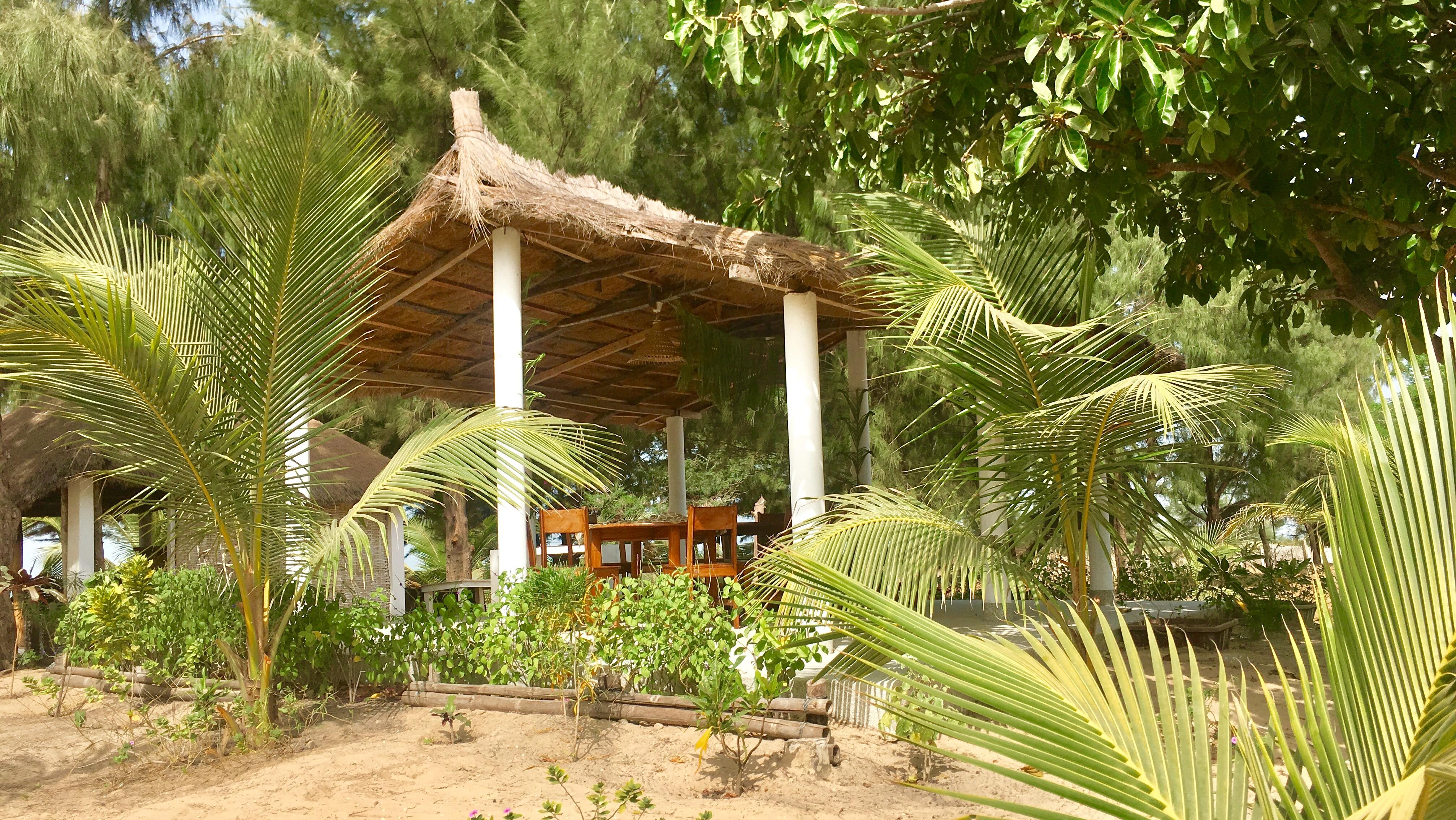 Terrasse des dunes