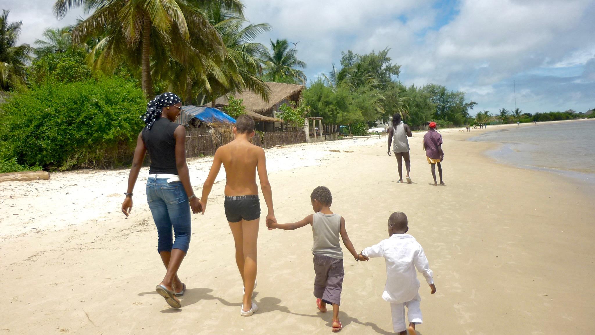 Ballade Ile de Karabane